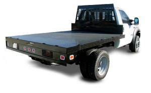 Truck Bodies - Flatbeds
