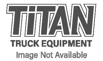 Kargo Master Kargo Master Utility Cross Bars Van Rack With Wind Deflector 40821 40821 Titan Truck Equipment