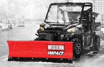 Snow Plow Specials | Western Plows | Boss | Meyer