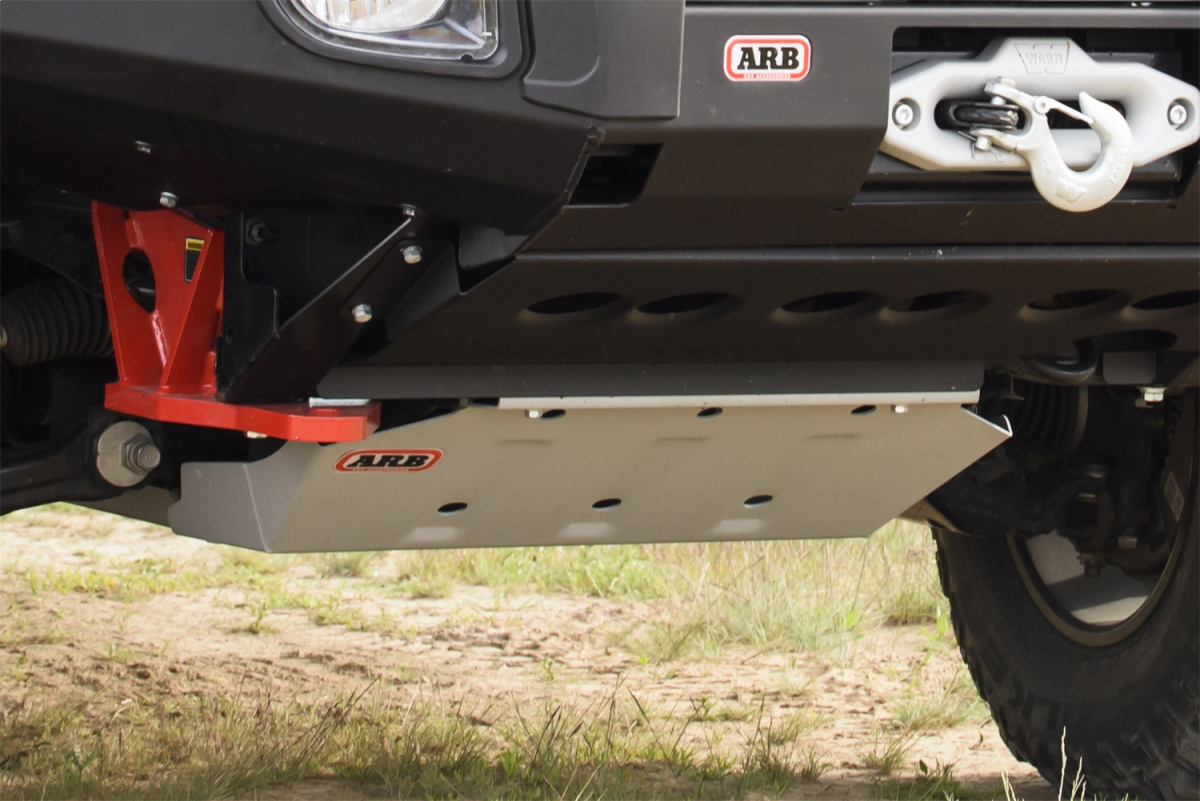 ARB 4x4 Accessories - ARB 4x4 Accessories Under Vehicle Protection Kit 5421100