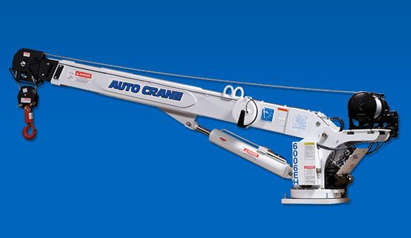 auto crane auto crane electric over hydraulic crane (6006eh series Generator Voltage Regulator Wiring Diagram