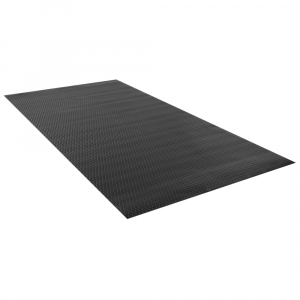 Weather Guard - Weather Guard Van Floor Mat, Rectangle, 70i in x 124 in (89011) - Image 2